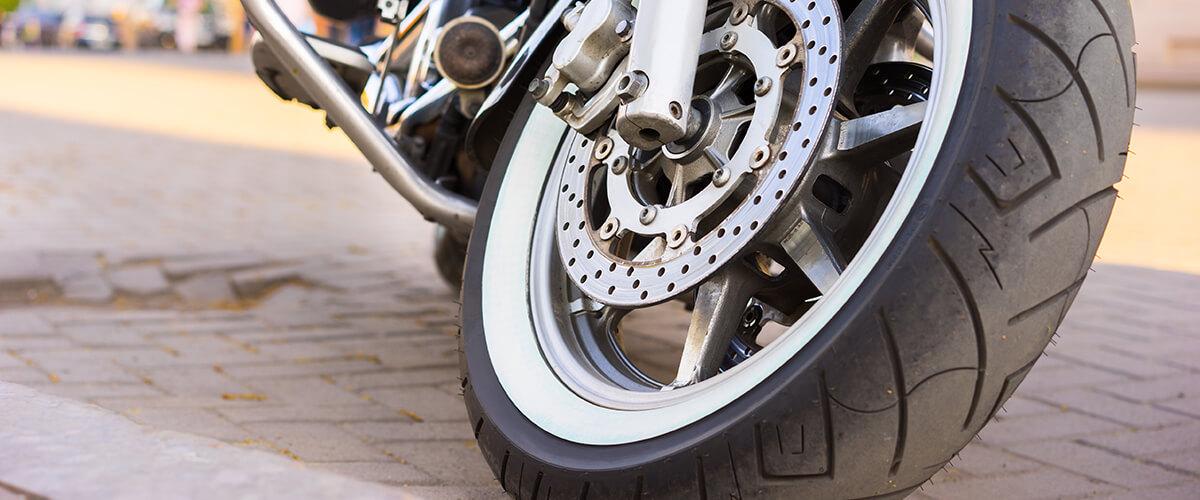 peças da moto