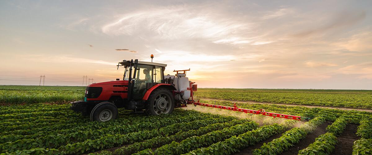 Manutenção máquinas agrícolas