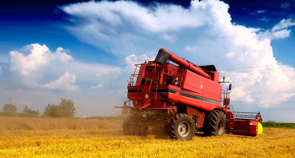 cuidados com máquinas agrícolas